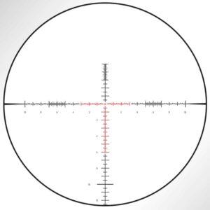 Steiner Optics Scope Reticle