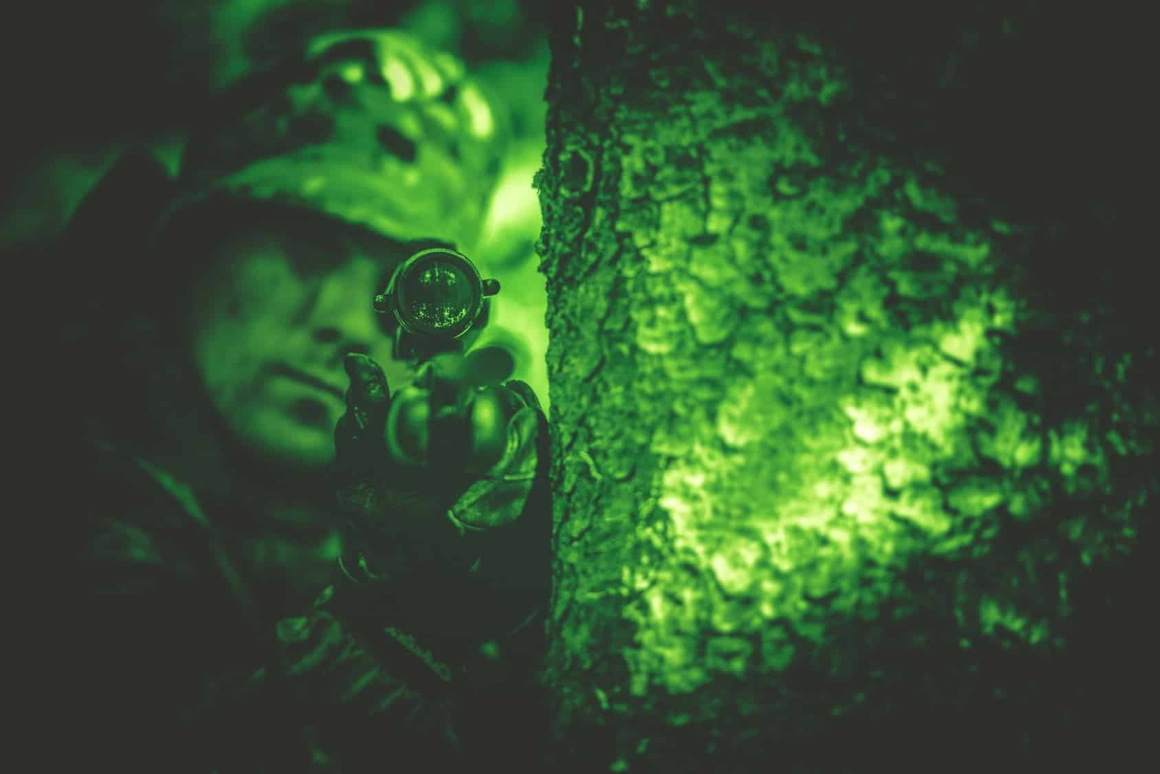 Night Vision Scopes Guide & Reviews - 2019 Update