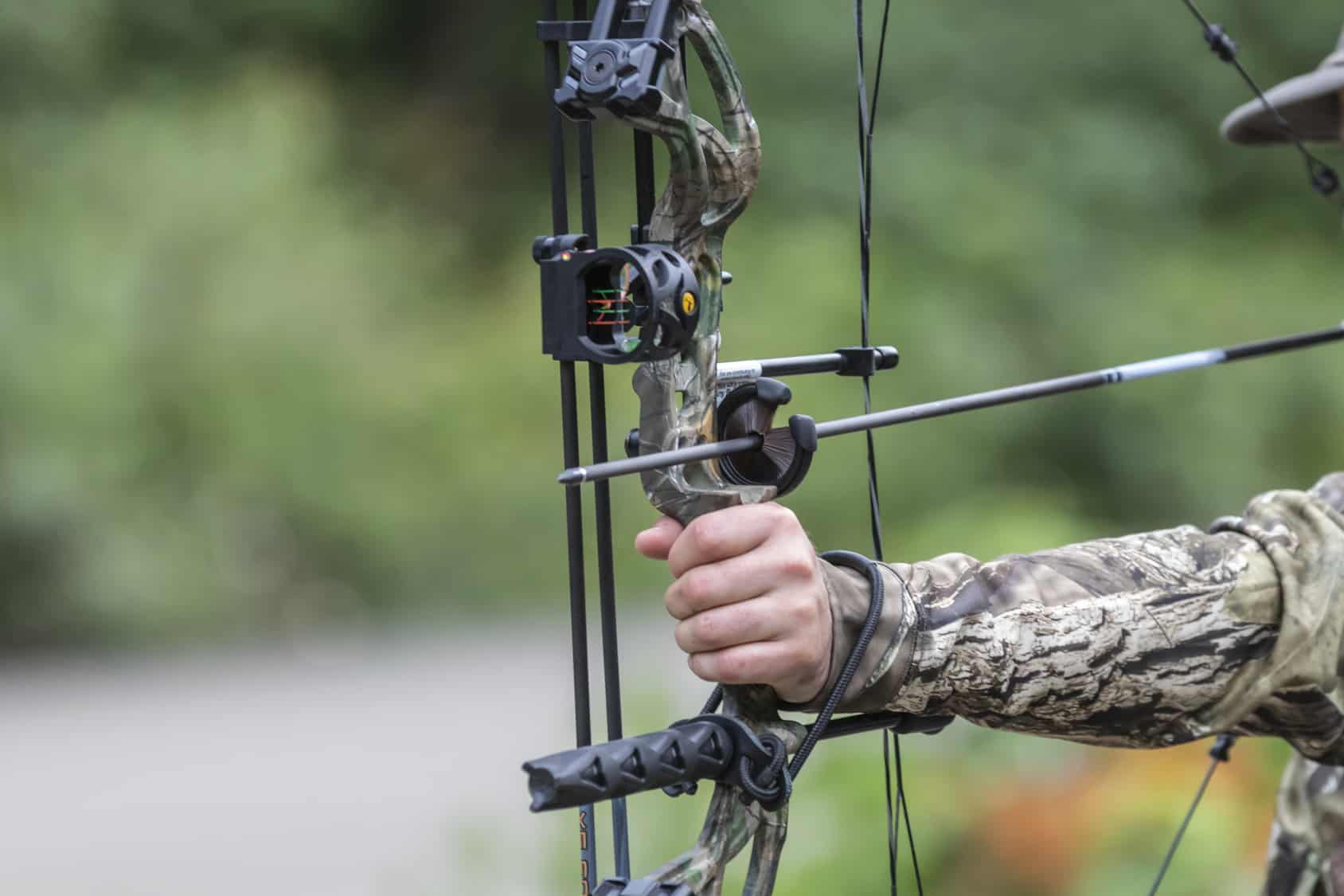 Bow stabilizers for hunting - Ultimate 2019 Guide & Reviews