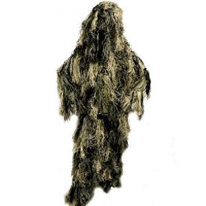 Arcturus Warrior Ghillie Suit Woodland