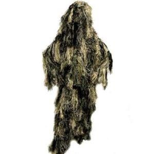 Arcturus Warrior Ghillie Suit Woodland