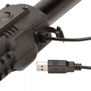 usb port for charging