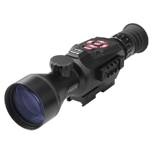 thermal scope with buttons