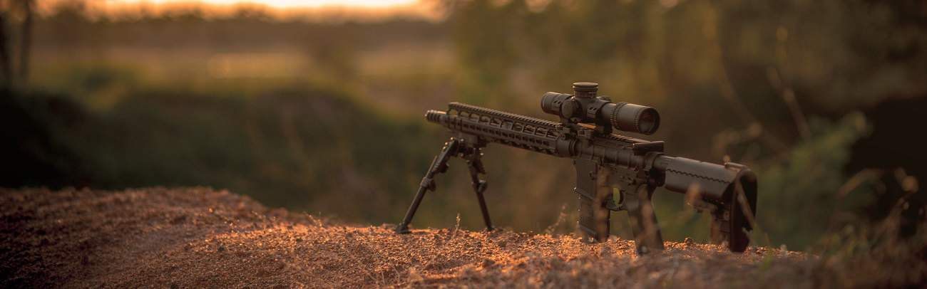 midlength rifle ar15